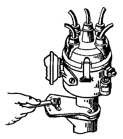 Регулировка момента зажигания октан-корректором