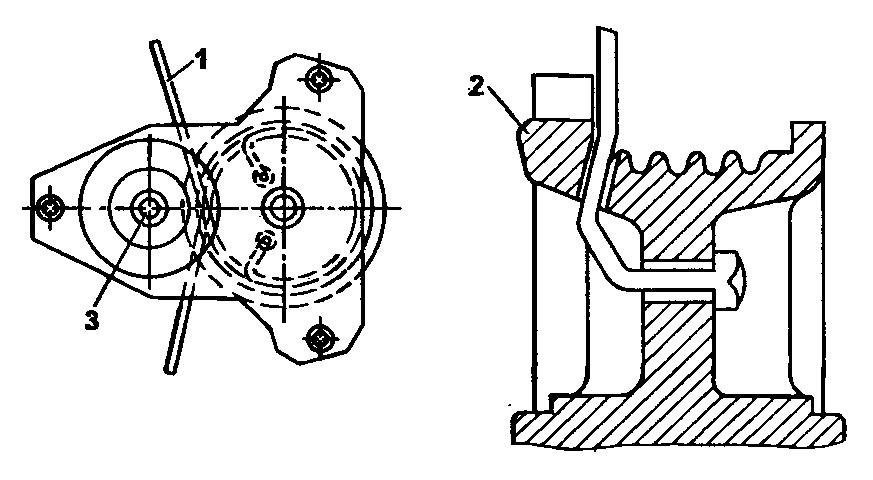Замена троса стеклоподъёмника УАЗ-3741
